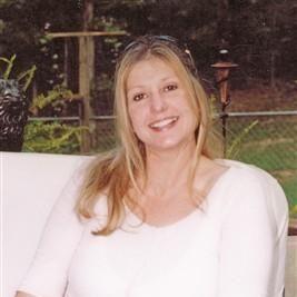 Liefdevolle 41-jarige vrouw op zoek naar een partner